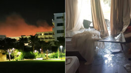 Wybuchy na Cyprze
