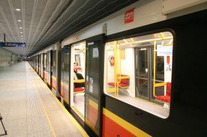 Awaria nowego inspiro przyblokowała metro