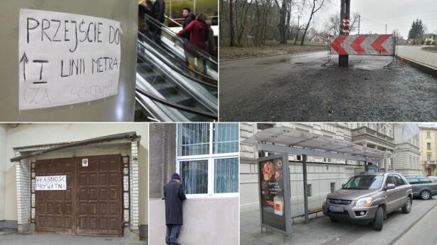 Warszawskie absurdy 2015 tvnwarszawa.pl