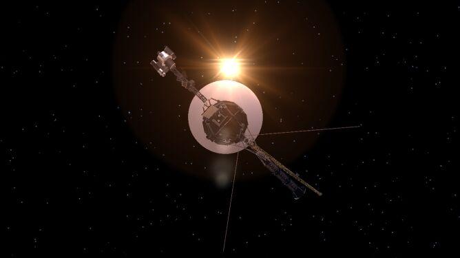 """""""Niedowierzanie"""". Zapasowe silniki Voyagera 1 włączone po 37 latach"""