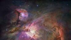 Mgławica Oriona
