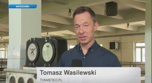 Iwona Obierak o jakości wody w warszawskich kranach